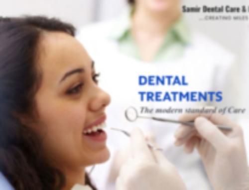 Dental Clinic in Jalandhar